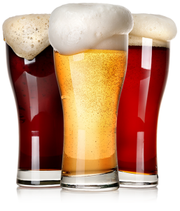 craft-beer-glasses